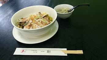 中国料理四川屋 一創
